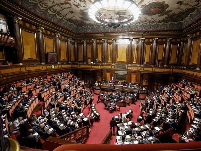 Legge di bilancio 2021: la bozza approvata dal Governo arriva in Parlamento