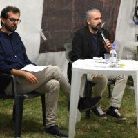 Una bella serata alla Festa de L'Unità di Limite sull'Arno