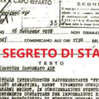 SEGRETO DI STATO: INCARDINATO IN COMMISSIONE AFFARI COSTITUZIONALI DEL SENATO L'AFFARE IN MATERIA DI DECLASSIFICAZIONE DEI DOCUMENTI