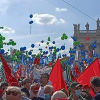 ANTIFASCISMO È DIFENDERE I VALORI DEMOCRATICI PER TUTTI E A VANTAGGIO DI TUTTI